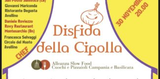 Disfida Slow Food Avellino