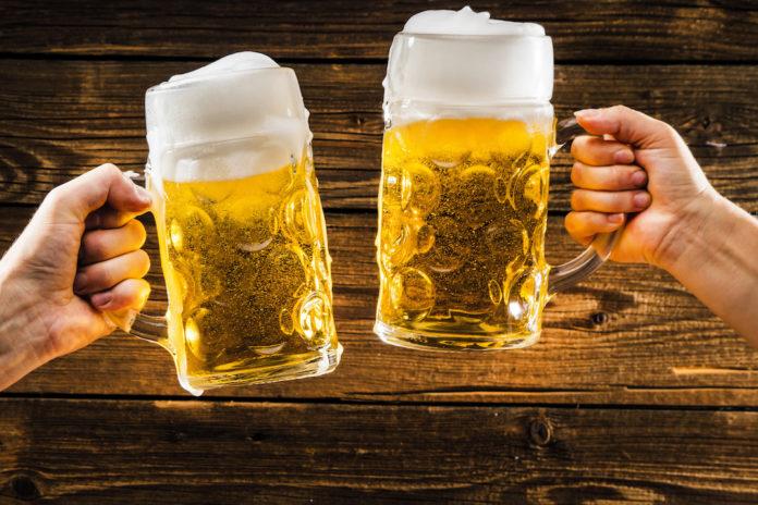 Si alza il sipario su BirrArt Sud la kermesse dedicata alla birra  artigianale campana | Corriere dell'Irpinia
