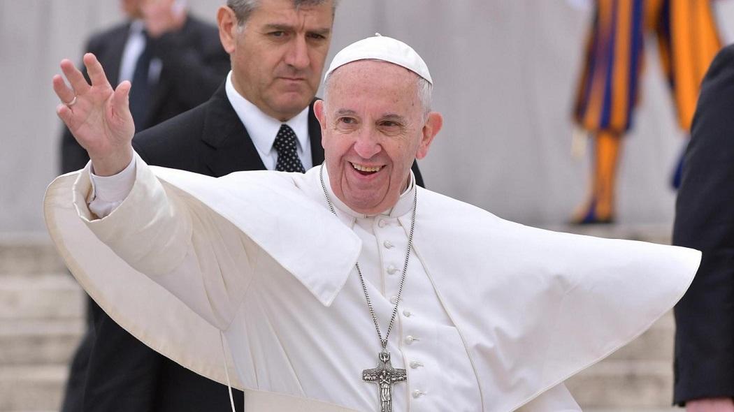 Cristianesimo o Comunismo nelle parole di Papa Francesco?
